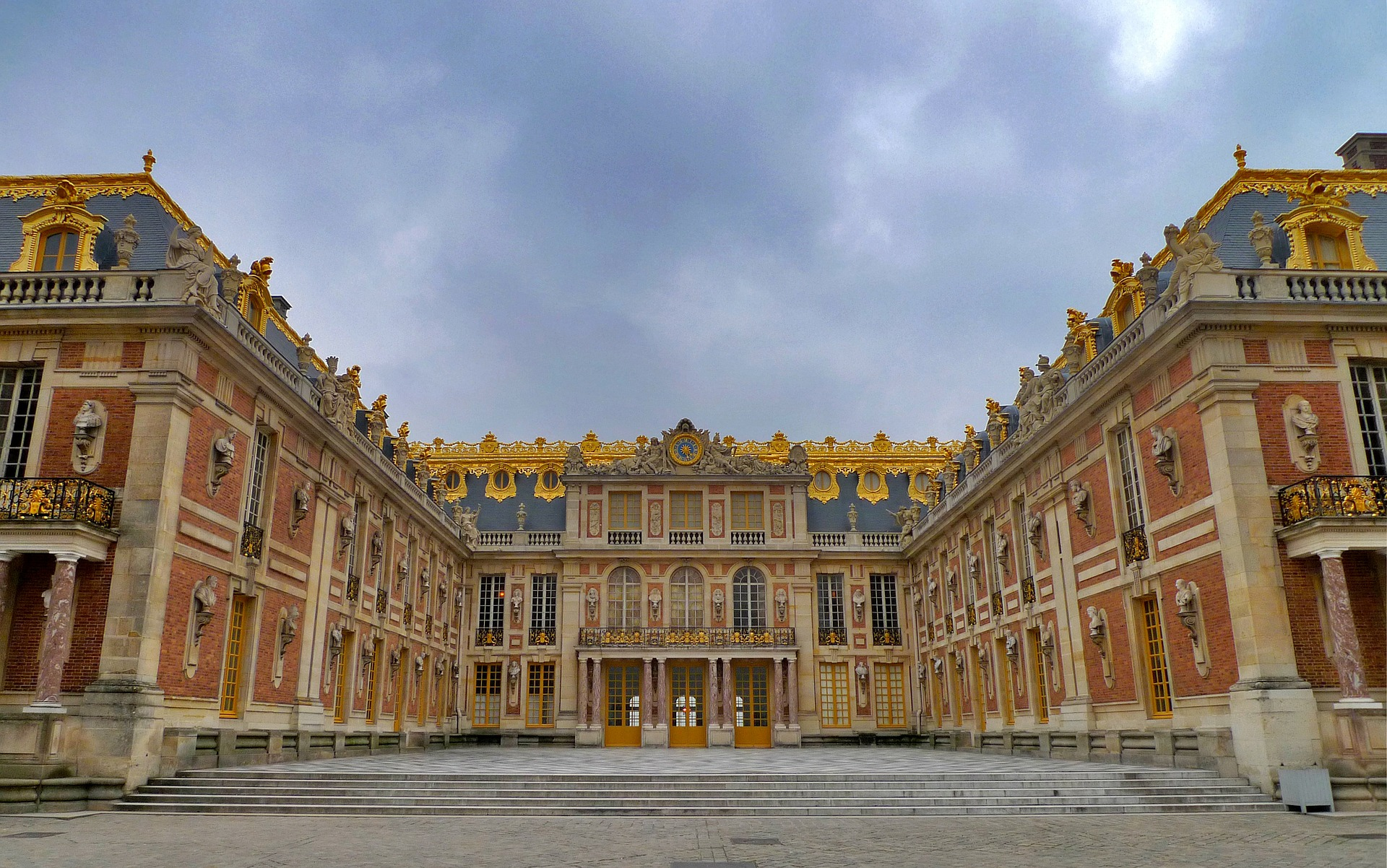 PRIVATE GUIDE PARIS LE CHÂTEAU DE VERSAILLES